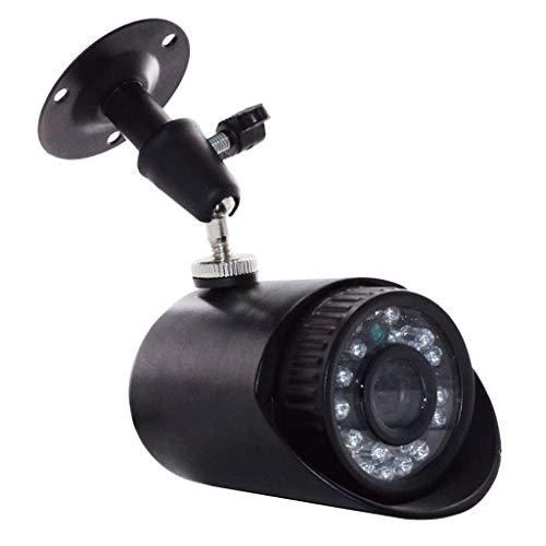 Amuzocity Cámaras de Vigilancia Al Aire Libre 1080P Visión Nocturna Al Aire Libre