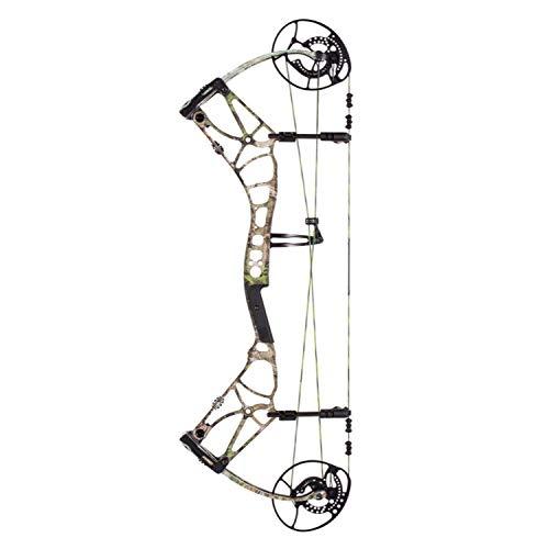 Bear Archery Moment Compound Bow