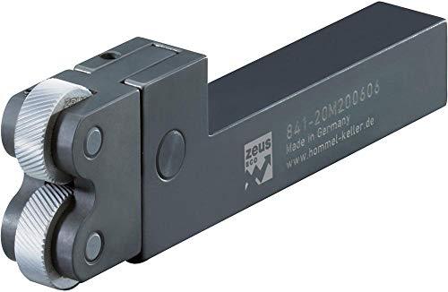 H + K 0007629360105–Werkzeug für gerändelt