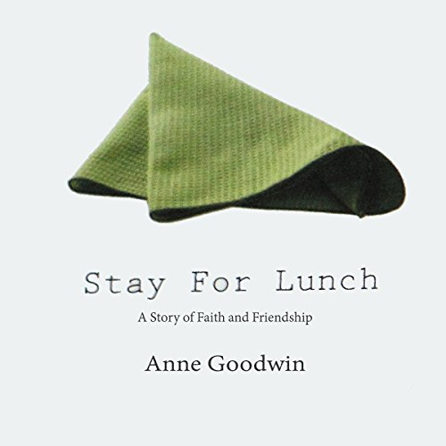 Stay for Lunch audiobook cover art