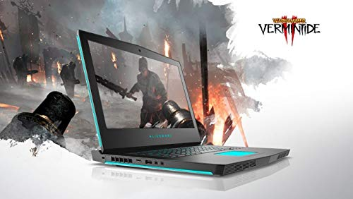Compare Alienware 17 R5 RAID Zero Supreme vs other laptops