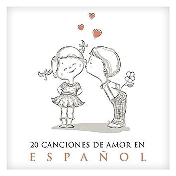 20 Canciones de Amor en Español