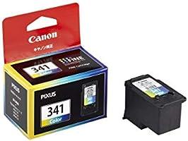 CANON FINEカートリッジ BC-341 3色カラー