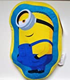 / Accin / Minion / Navidad / Cojn decorativo / Cojn de forma de Minions / The Rice of Green / Altura aprox. 30 cm / habitacin infantil