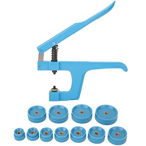 EVTSCAN Juego de prensa de reloj, cierre de caja de reloj, kit de herramientas de reparación de reloj de relojero, herramientas de reparación de cubierta trasera