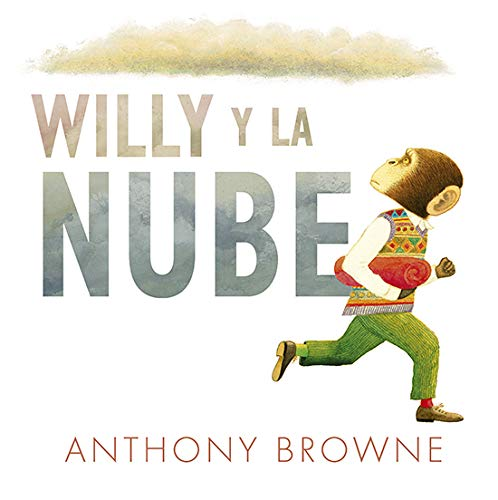 Willy y la nube  Willy and the cloud