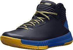 Under Armour Men's Lockdown 2 Basketball Shoe