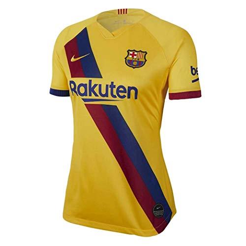 Nike dames Fcb W NK Brt Stad Jsy Ss Aw onderhemd