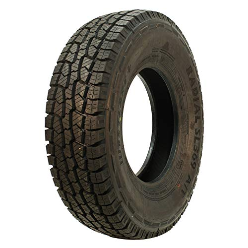 Westlake SL369 All- Season Radial Tire-LT235/80R17 120Q