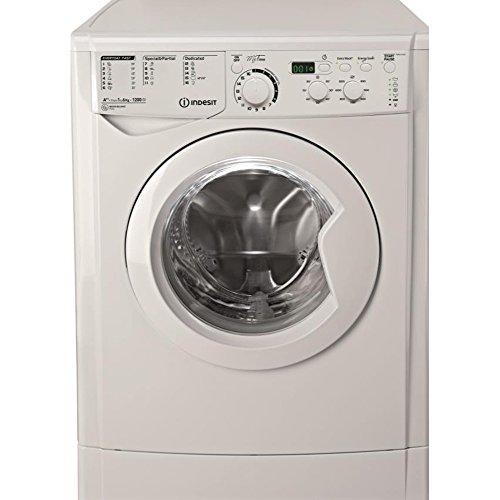 lavadoras baratas 6kg segunda mano Marca Indesit
