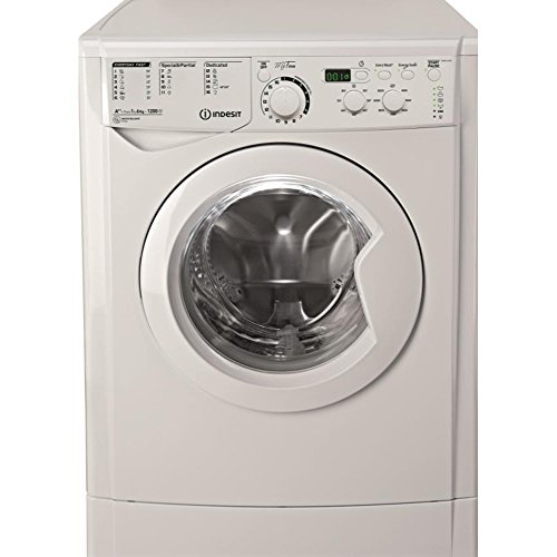 lavadoras baratas 7kg beko Marca Indesit