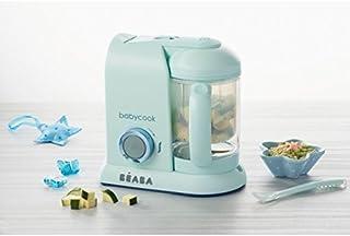 Amazon.es: Béaba - Batidoras, licuadoras y robots de cocina / Lactancia y alimentación: Bebé