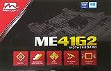 Mercury 41 Motherboard