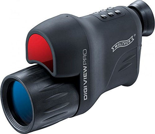 Walther DIGI View PRO Fernglas