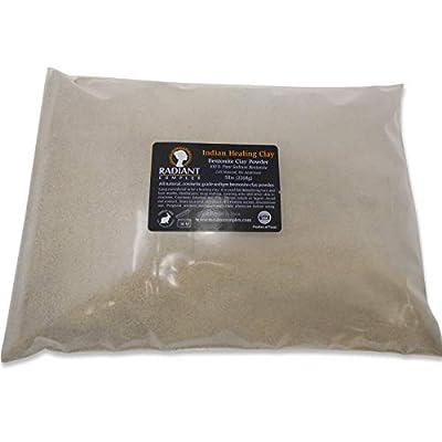 clay powder bulk