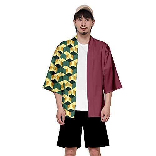 Kimono Unisex marca Aosida