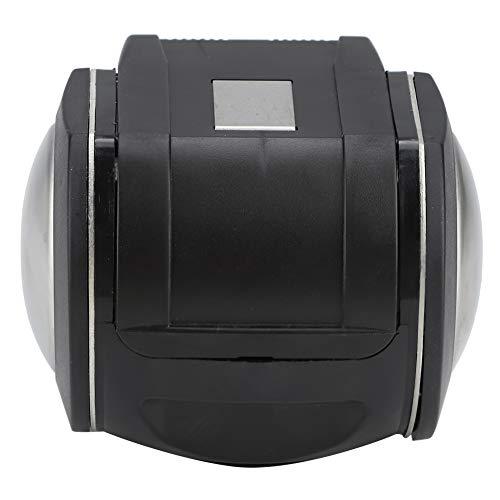 Wifehelper HP102 Milking Pulsator Cow Spülmaschine, Zubehör für die Landwirtschaft, mit Zwei Ausgängen für Milchmaschinen