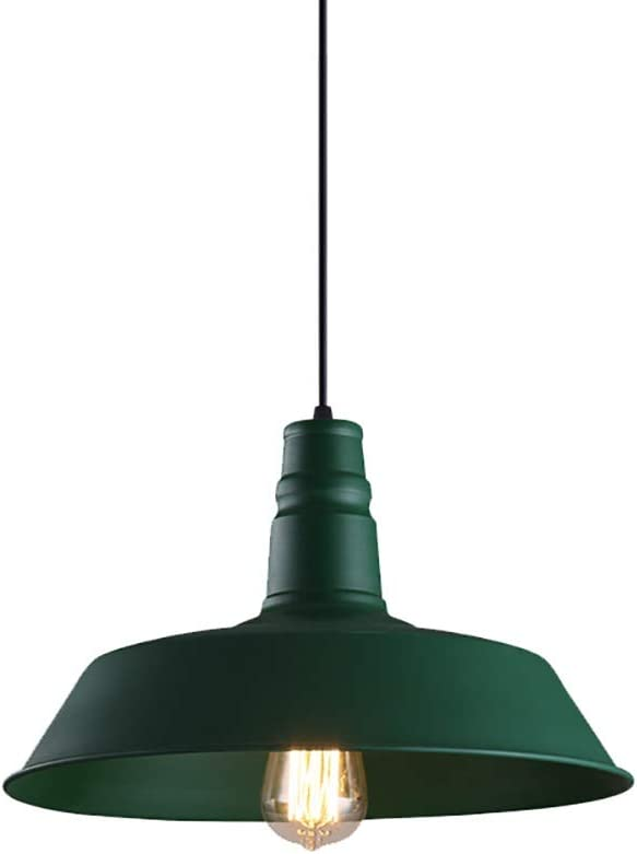 2021 model Max 48% OFF AGYQGOO Chandelier Vintage Pendant Light, W Ceiling Industrial