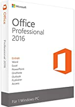 Office 2016 Professional Plus for 1 PC