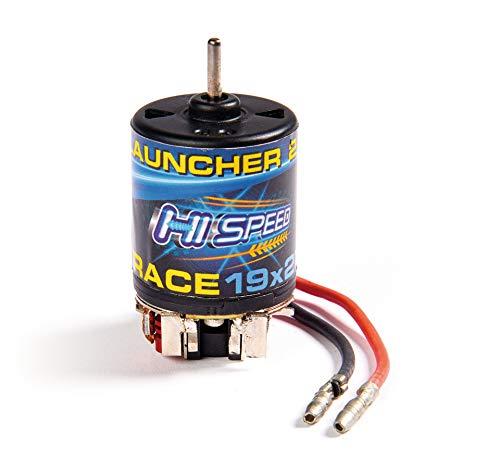 Carson Launcher 2.0 Race 19T Motoren, Tuningteile, Zubehör für RC Fahrzeug/ferngesteuertes Auto, 500906282
