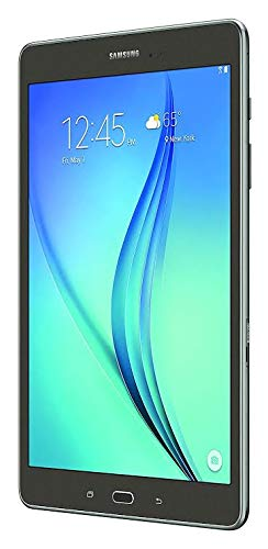 Samsung Galaxy Tab A with S Pen 9.7'; 16 GB Wifi Tablet (Smoky...