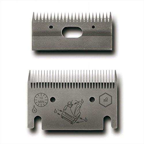 Lister 15-0206000 Schermaschine LI 102 Ersatz-Schermesser