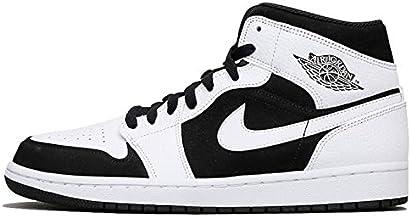 Nike Air Jordan 1 Retro High BG Men Basketball Shoes Original New Arrival Comfortable Outdoor Sports Abrasion Resistant Sn...