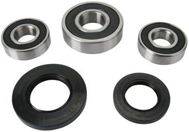 Pivot Works Sale Ranking TOP4 item Rear Wheel Bearing 1994-1996 RF600R Suzuki Kit for