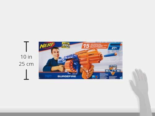 Nerf N-Strike Elite - Surgefire (E0011)