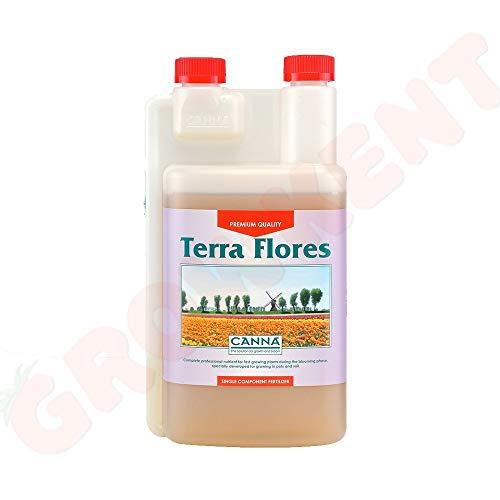 Canna–Canna Terra Flores–1L