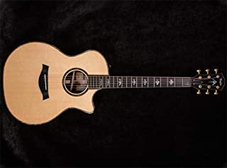 Taylor 914ce - Rosewood Back and Sides with V-Class Bracing