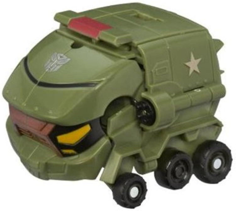 Transformers Animated Activators Bulkhead Action Figure