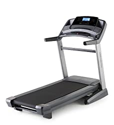 FreeMotion 850 Treadmill Review
