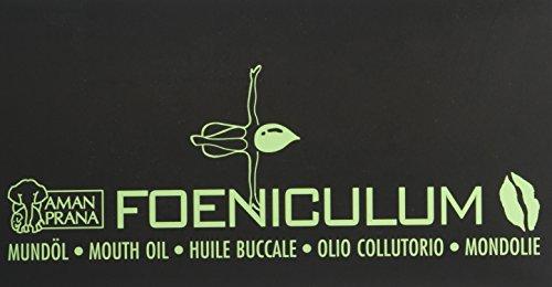 AmanPrana aceite Halitosis, 200ml