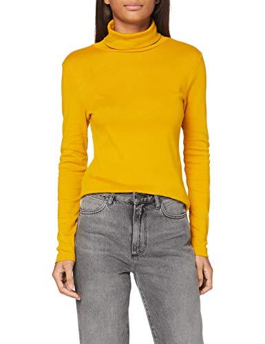 Q/S designed by - s.Oliver Damen 510.16.095.12.130.2041378 T-Shirt, 1549, XS