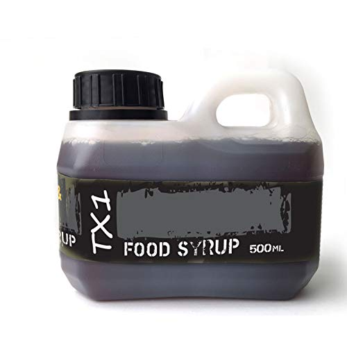 SHIMANO Angeln TX1 Syrup - Squid Octopus 500ml