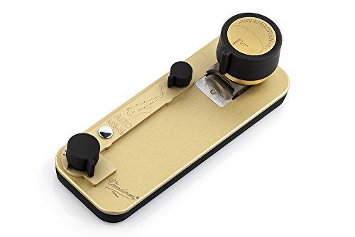 バンドーレン リードカッター アルトサクソフォン用 JAVA FILED RED CUT・V16・ZZ専用 (RT21RT)
