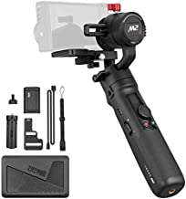 Zhiyun Crane M2 3-Axis Gimbal Stabilizer for Smartphone Action Camera DC Mirrorless Camera