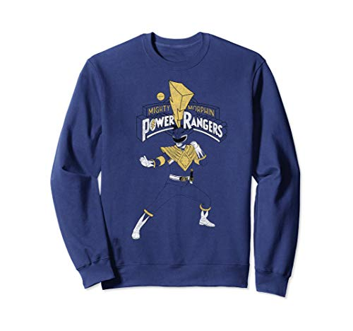 Power Rangers Green Ranger Sweatshirt