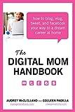 The Digital Mom Handbook - buy it on Amazon