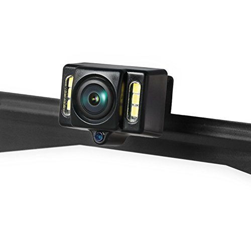 AUTO-VOX Cam1 HD Car Rear View Backup Camera of License Plate for...