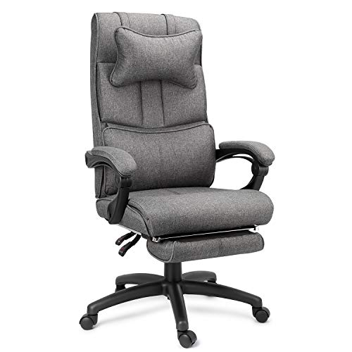 Allezol Executive Office Recliner Chair