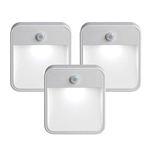 Mr. Beams Motion-Sensing LED Nightlight