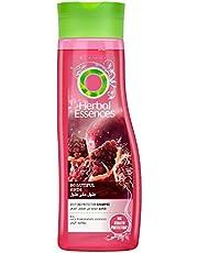 Herbal Essences Beautiful Ends Split End Protection Shampoo with Juicy Pomegranate Essences 400 ml
