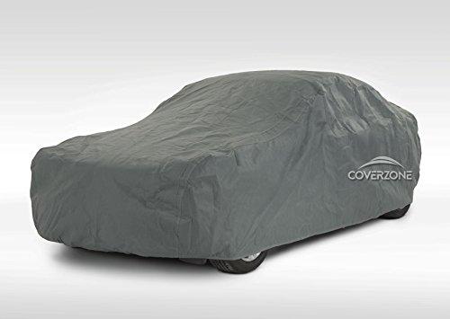 Premium Stormforce Funda Coche Para Morgan Roadster Coupe 2004+ RRR128_E45