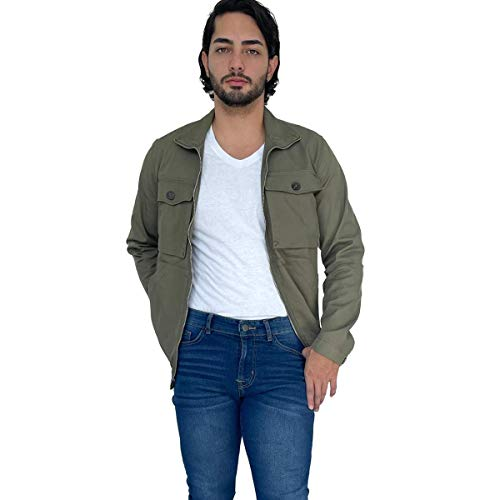 Pantalón Hombre Jeans Caballero Mezclilla Skinny Seven 3196