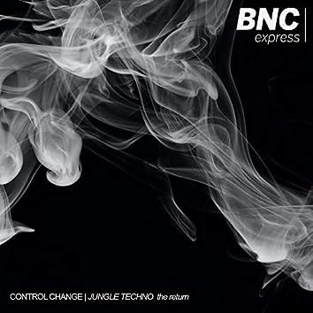 Jungle Techno - The Return