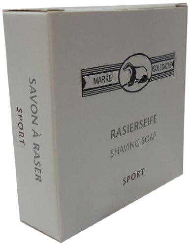 Golddachs Rasierseife Sport 60gr.