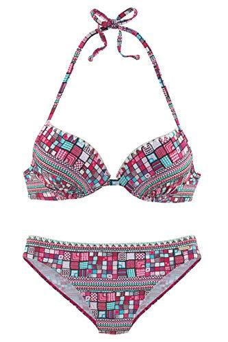 Sunseeker Lascana Push-up bikini