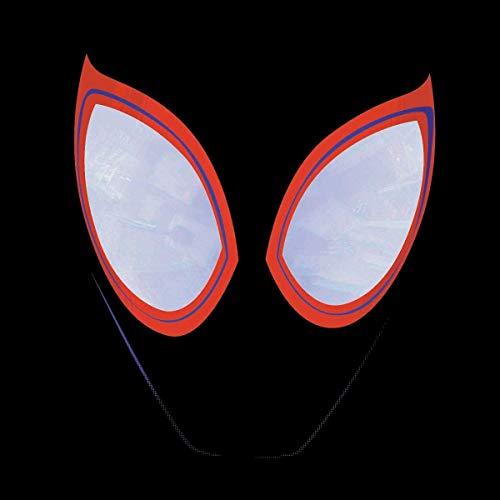 Spider-Man: Into The Spider-Verse (Soundtrack) [Vinilo]